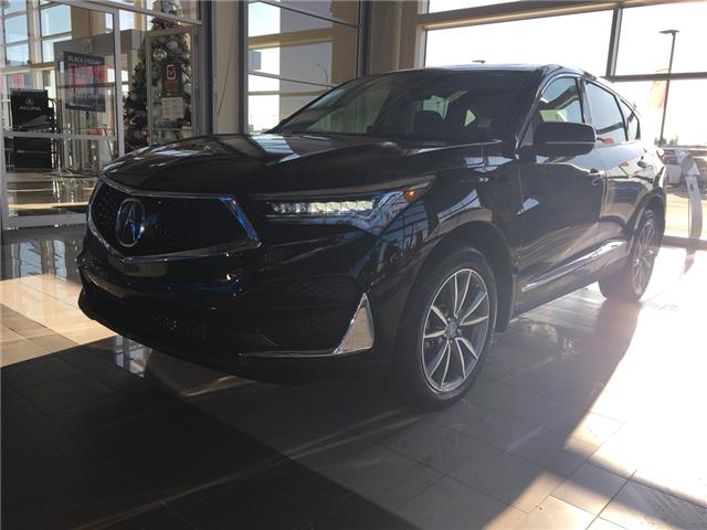 2020 Acura RDX Elite (Stk: 50038) in Saskatoon - Image 1 of 21