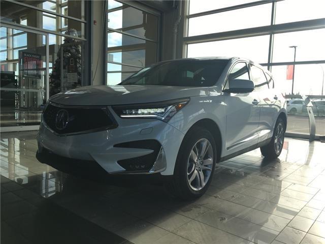 2020 Acura RDX Platinum Elite (Stk: 50050) in Saskatoon - Image 1 of 21