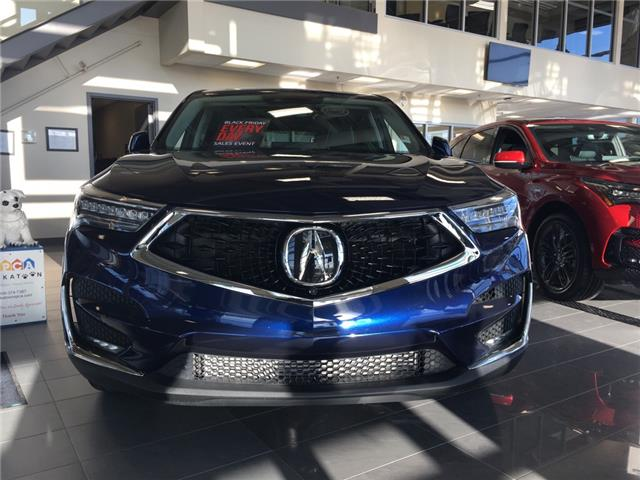 2020 Acura RDX Platinum Elite (Stk: 50012) in Saskatoon - Image 2 of 17
