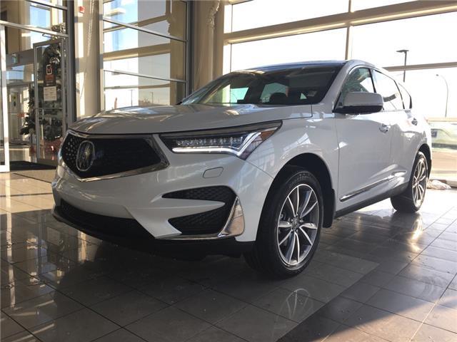 2020 Acura RDX Elite (Stk: 50020) in Saskatoon - Image 1 of 23