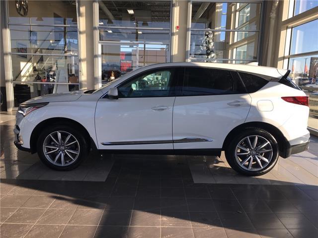 2020 Acura RDX Elite (Stk: 50020) in Saskatoon - Image 2 of 23