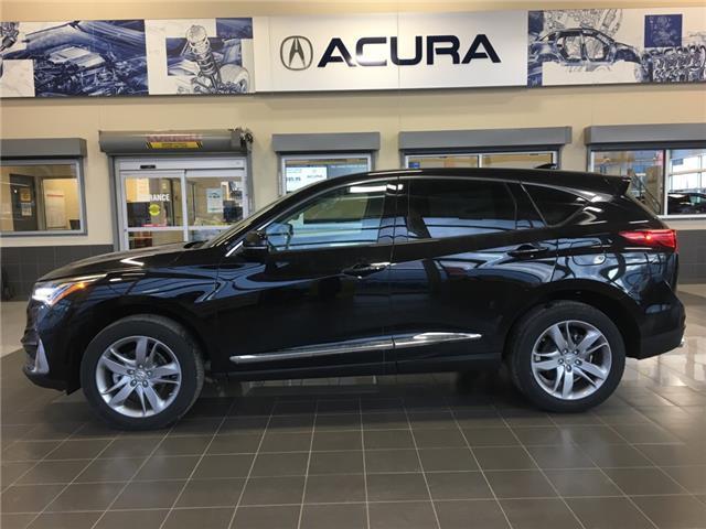 2020 Acura RDX Platinum Elite (Stk: 50062) in Saskatoon - Image 2 of 18