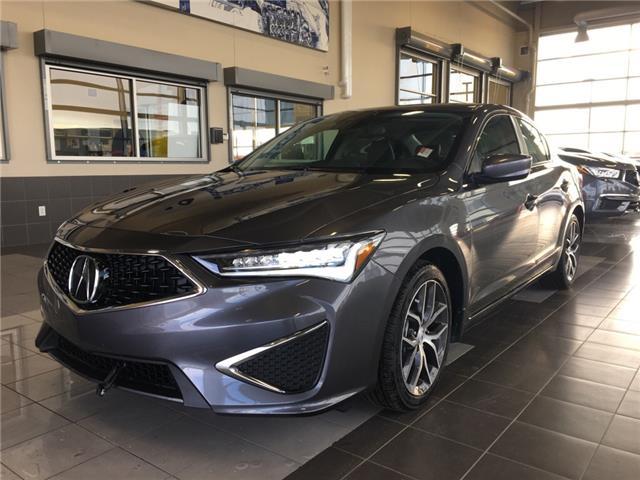 2019 Acura ILX Premium (Stk: 49131) in Saskatoon - Image 1 of 18