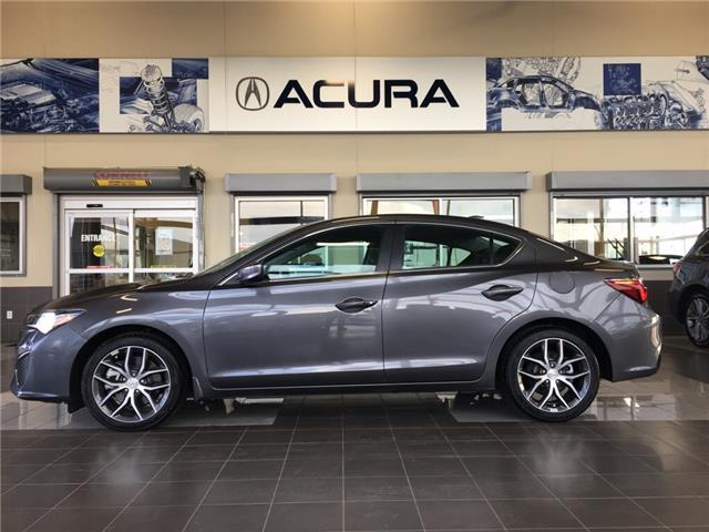 2019 Acura ILX Premium (Stk: 49131) in Saskatoon - Image 2 of 18