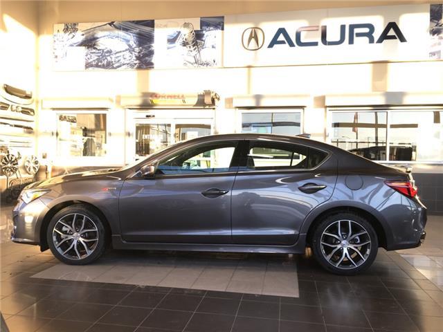2019 Acura ILX Premium A-Spec (Stk: 49105) in Saskatoon - Image 2 of 15