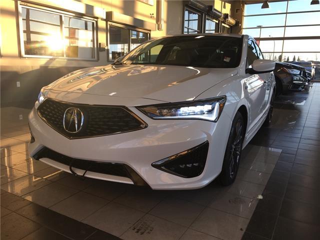2019 Acura ILX Premium A-Spec (Stk: 49122) in Saskatoon - Image 2 of 19