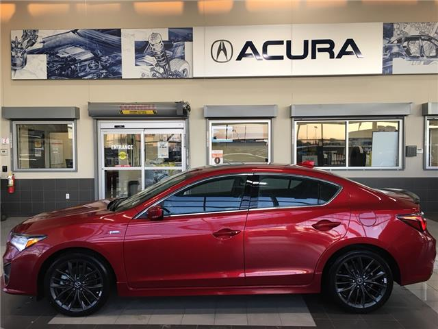 2019 Acura ILX Tech A-Spec (Stk: 49176) in Saskatoon - Image 2 of 18