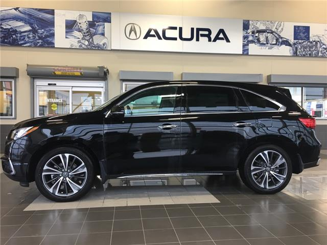 2020 Acura MDX Tech Plus (Stk: 50033) in Saskatoon - Image 2 of 23