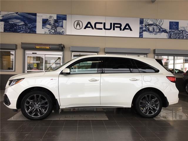 2019 Acura MDX A-Spec (Stk: 49057) in Saskatoon - Image 2 of 23