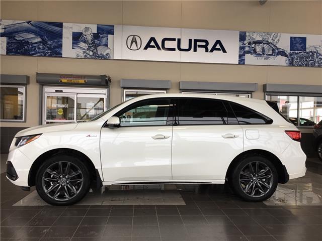 2019 Acura MDX A-Spec (Stk: 40216) in Saskatoon - Image 2 of 21