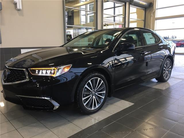 2020 Acura TLX Tech (Stk: 50064) in Saskatoon - Image 1 of 17