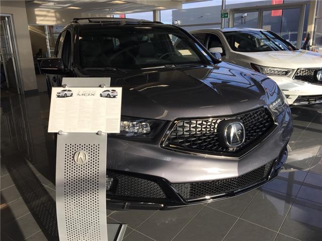 2019 Acura MDX A-Spec (Stk: 49211) in Saskatoon - Image 2 of 16