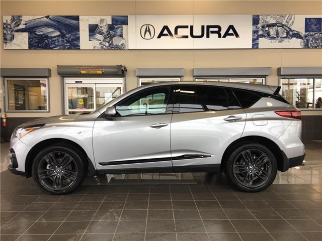2020 Acura RDX A-Spec (Stk: 50067) in Saskatoon - Image 2 of 23