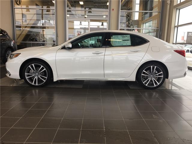 2020 Acura TLX Elite (Stk: 50070) in Saskatoon - Image 2 of 19