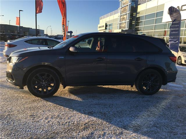2019 Acura MDX A-Spec (Stk: 49199) in Saskatoon - Image 2 of 20