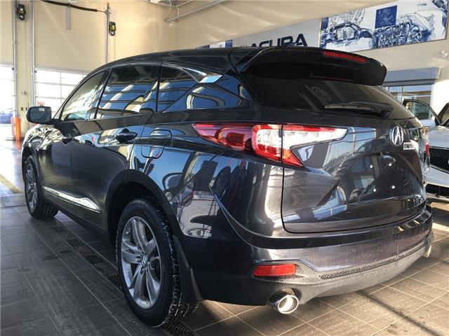 2020 Acura RDX Platinum Elite (Stk: 50075) in Saskatoon - Image 2 of 20