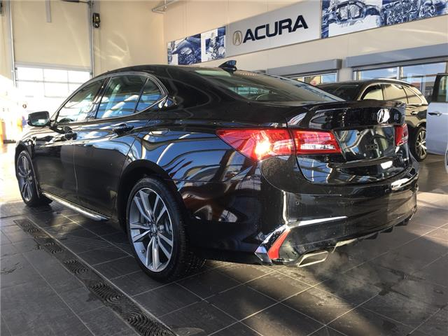 2020 Acura TLX Elite (Stk: 50074) in Saskatoon - Image 2 of 18