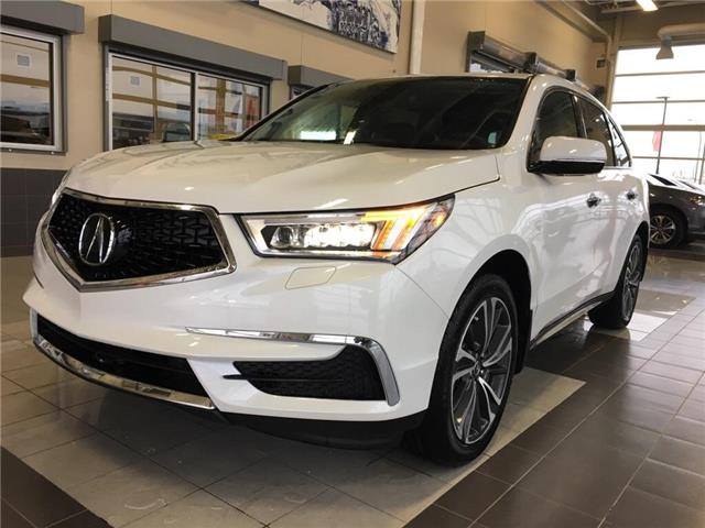 2020 Acura MDX Tech (Stk: 50030) in Saskatoon - Image 1 of 23