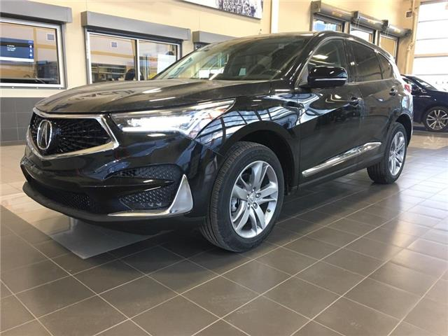 2020 Acura RDX Platinum Elite (Stk: 50062) in Saskatoon - Image 1 of 18