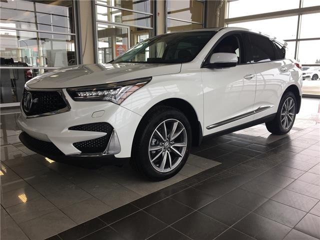 2020 Acura RDX Elite (Stk: 50095) in Saskatoon - Image 1 of 17