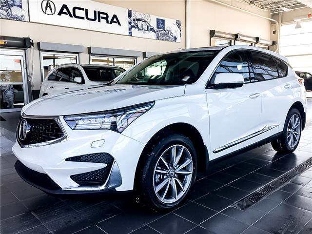 2020 Acura RDX Elite (Stk: 50093) in Saskatoon - Image 1 of 21