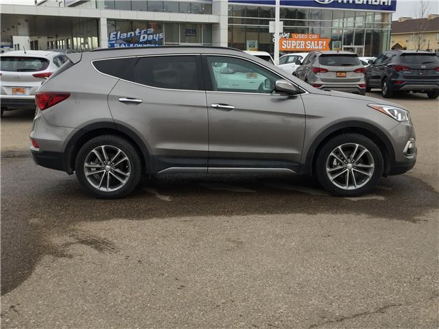 2017 Hyundai Santa Fe Sport 2.4 SE (Stk: B7231) in Saskatoon - Image 2 of 23