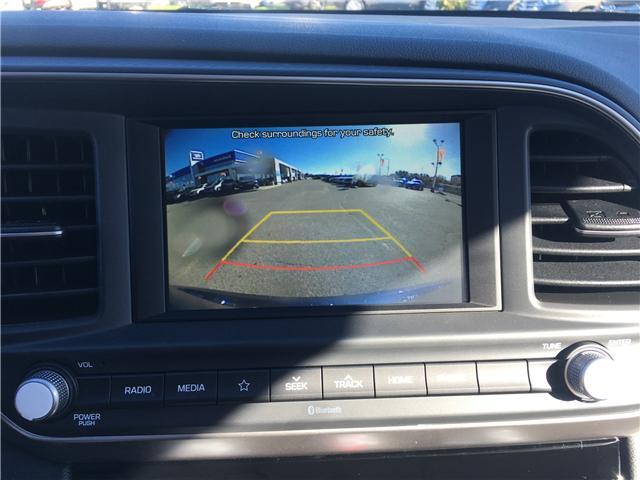 2019 Hyundai Elantra Preferred (Stk: 39123) in Saskatoon - Image 18 of 23