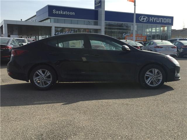 2019 Hyundai Elantra Preferred (Stk: 39123) in Saskatoon - Image 2 of 23