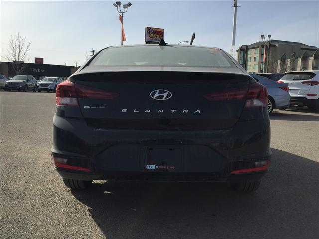 2019 Hyundai Elantra Preferred (Stk: 39123) in Saskatoon - Image 4 of 23