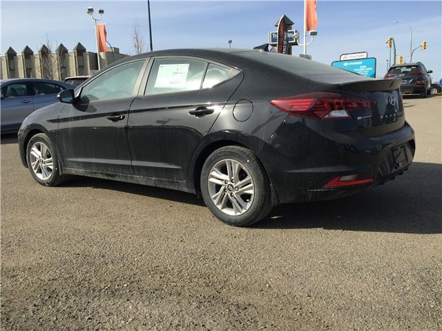 2019 Hyundai Elantra Preferred (Stk: 39123) in Saskatoon - Image 5 of 23
