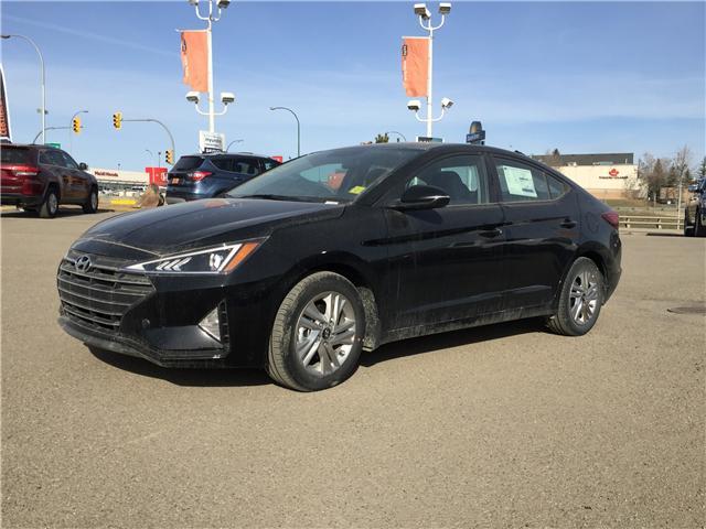 2019 Hyundai Elantra Preferred (Stk: 39123) in Saskatoon - Image 7 of 23