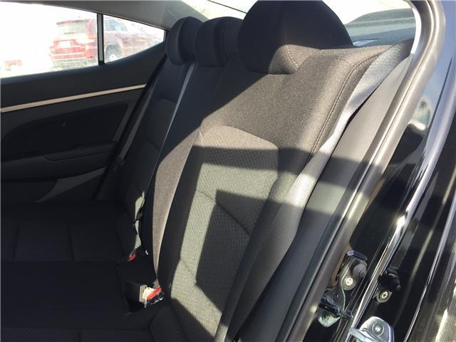2019 Hyundai Elantra Preferred (Stk: 39123) in Saskatoon - Image 14 of 23