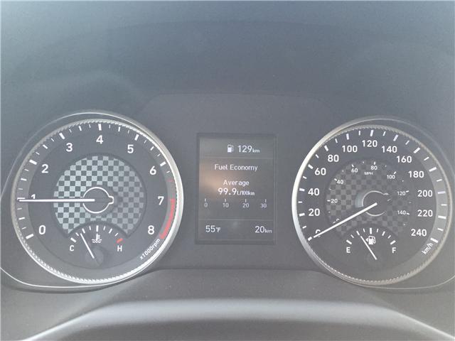 2019 Hyundai Elantra Preferred (Stk: 39123) in Saskatoon - Image 16 of 23