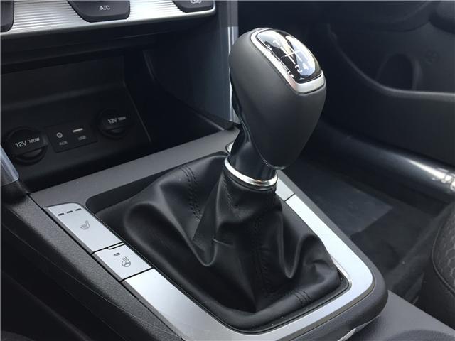 2019 Hyundai Elantra Preferred (Stk: 39123) in Saskatoon - Image 20 of 23