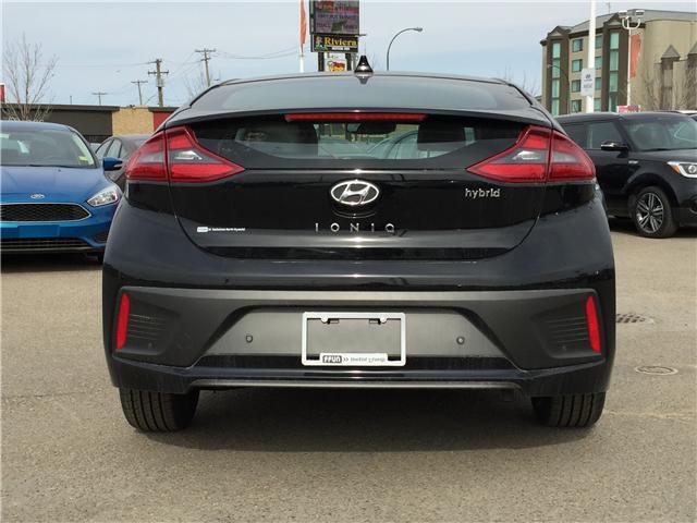 2019 Hyundai Ioniq Hybrid Luxury (Stk: 39125) in Saskatoon - Image 4 of 25