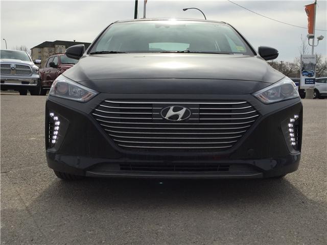 2019 Hyundai Ioniq Hybrid Luxury (Stk: 39125) in Saskatoon - Image 8 of 25