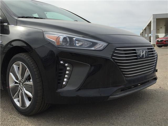 2019 Hyundai Ioniq Hybrid Luxury (Stk: 39125) in Saskatoon - Image 9 of 25