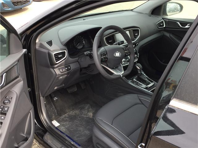 2019 Hyundai Ioniq Hybrid Luxury (Stk: 39125) in Saskatoon - Image 11 of 25