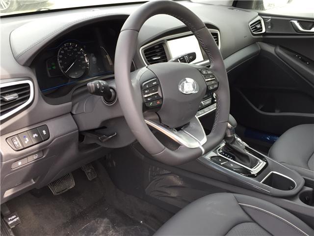 2019 Hyundai Ioniq Hybrid Luxury (Stk: 39125) in Saskatoon - Image 12 of 25