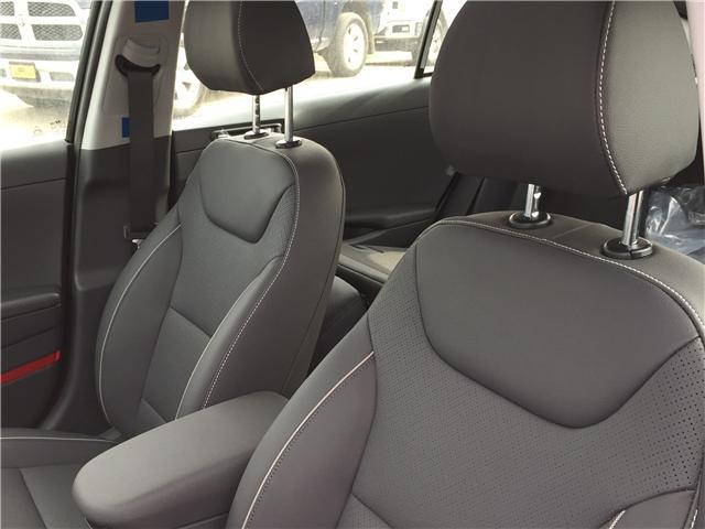 2019 Hyundai Ioniq Hybrid Luxury (Stk: 39125) in Saskatoon - Image 13 of 25