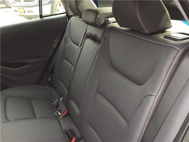 2019 Hyundai Ioniq Hybrid Luxury (Stk: 39125) in Saskatoon - Image 14 of 25