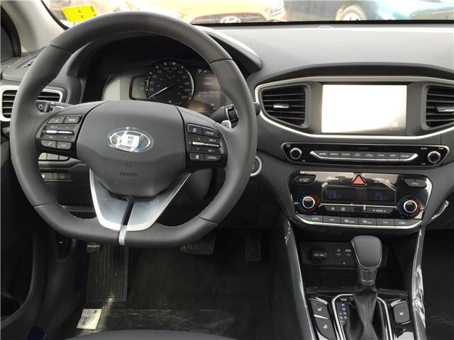 2019 Hyundai Ioniq Hybrid Luxury (Stk: 39125) in Saskatoon - Image 16 of 25
