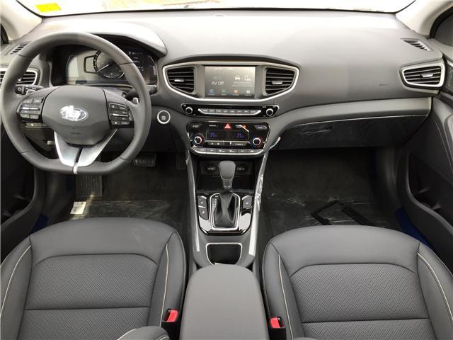 2019 Hyundai Ioniq Hybrid Luxury (Stk: 39125) in Saskatoon - Image 25 of 25