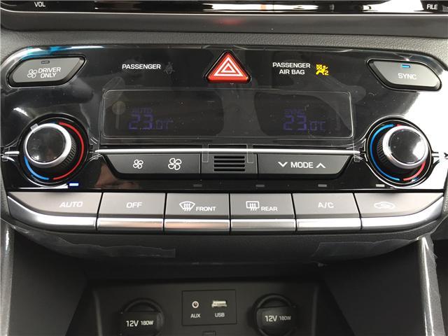 2019 Hyundai Ioniq Hybrid Luxury (Stk: 39125) in Saskatoon - Image 22 of 25