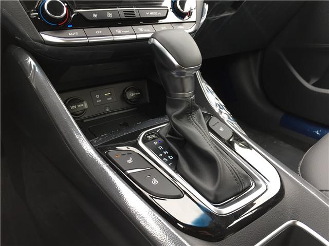 2019 Hyundai Ioniq Hybrid Luxury (Stk: 39125) in Saskatoon - Image 23 of 25