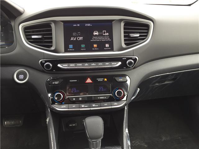 2019 Hyundai Ioniq Hybrid Luxury (Stk: 39125) in Saskatoon - Image 19 of 25