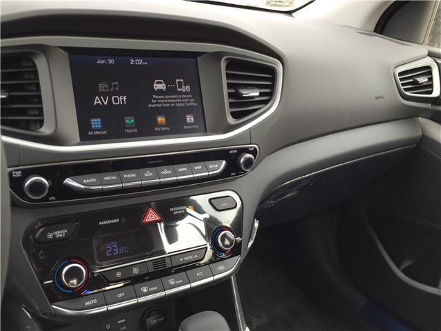 2019 Hyundai Ioniq Hybrid Luxury (Stk: 39125) in Saskatoon - Image 24 of 25