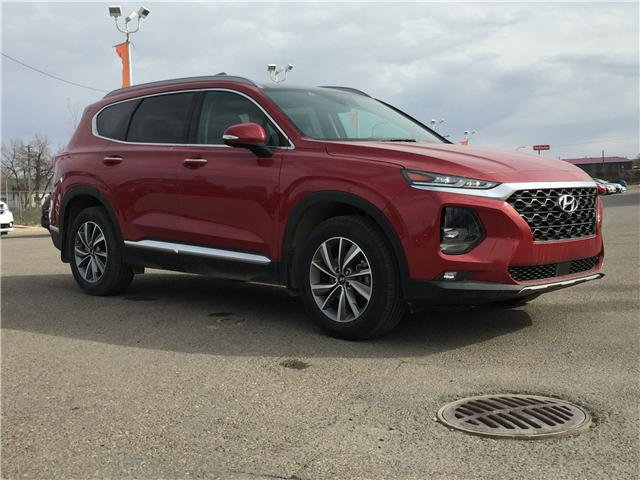 2019 Hyundai Santa Fe Luxury (Stk: 39128) in Saskatoon - Image 1 of 26