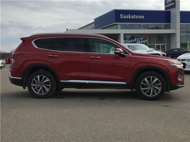 2019 Hyundai Santa Fe Luxury (Stk: 39128) in Saskatoon - Image 2 of 26