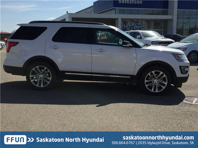 2016 Ford Explorer XLT (Stk: B7268A) in Saskatoon - Image 2 of 26
